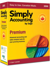 Simply Accounting Online & Classroom Training by Prism Business Training